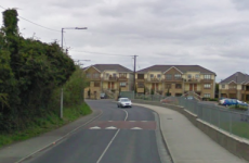 Man dies after motorbike crashes into ditch in Dublin
