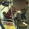 Bus driver fired after surveillance cameras catch him having sex on the job