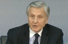 ECB holds interest rate for now, but Trichet hints at July hike