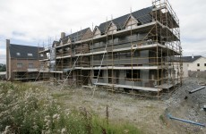 Committee set up to deal with 'ghost estates' in Ireland