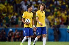 Discontent in Brazil media eased by the 'safe haven' of Seleção defence