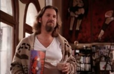 Hey dude, there's going to be a Big Lebowski festival in Ireland