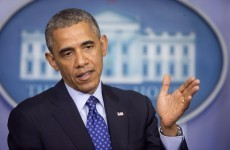 Obama ready to send 300 military advisers to Iraq