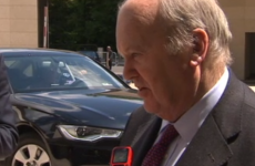 Michael Noonan will do 'whatever it takes' to reach deficit targets