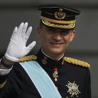 """Long live the king!"": Spain says hello to its new head of state"
