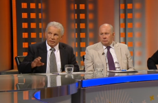 Won't someone think of the grannies? RTÉ pundits bring their darkest material at World Cup time