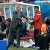 'I don't feel I need to resign' - England boss Hodgson after Uruguay loss