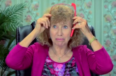 Older people try on Google Glass and it completely blows their minds