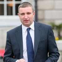 Niall Collins admits that asking a judge not to jail a drug dealer was 'a mistake'