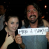 The 'Mayo For Sam' campaign has been joined by Dave Grohl