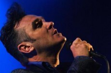 Belgian music festival goes veggie for Morrissey