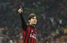Kaka set to join new Major League Soccer side Orlando City SC