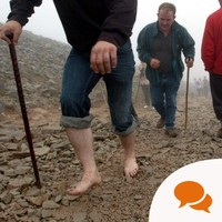 Opinion: Thousands of Irish people go on pilgrimage every year... but why?