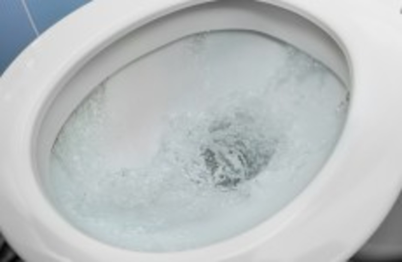 Irish Water Has Advised People To Give Their Toilets Quot A