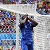 England doomed to early plane home as Costa Rica beat Italy