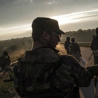 Ukrainian president aims to ease fighting with week-long ceasefire