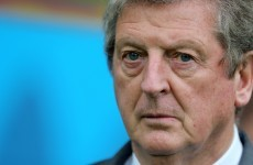 Hodgson to remain as England boss despite early World Cup exit - FA