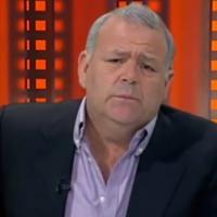 Aprés Match brilliantly parody Eamon Dunphy's on-air profanity