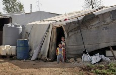 Nearly 11 million Syrians are in urgent need of humanitarian aid