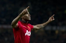 Antonio Valencia Is Staying Put After Signing New Man United Deal