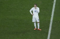'We had great belief but it hasn't worked out' - Rooney says sorry
