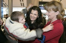 Children from Chernobyl to arrive in Ireland today for rest and recuperation
