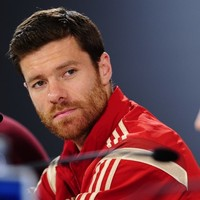 Xabi Alonso denies reports he is retiring from Spanish team