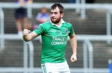 Sean Quigley's 2-8 isn't enough as Laois edge Fermanagh by a point
