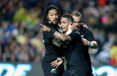 All Blacks a far stronger outfit than 2011's World Cup winners