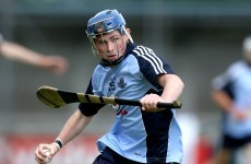 Dublin sub Eoin O Conghaile proves injury time hero against Wexford
