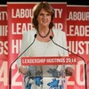 Joan Burton says she has the passion needed to be the next Labour leader