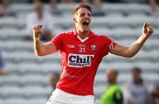 Aidan Walsh rescues Cork to deny Tipperary famous Munster football win