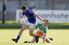 Rejuvenated Wicklow secure four-point victory over Offaly