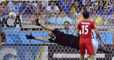 Breakfast at Bebeto's: All you need to know from the 10th night of World Cup action
