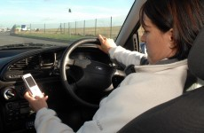 Poll: Are women more likely to use their mobile phones while driving?