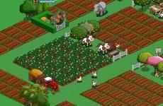 Who said agriculture was dead? 'Farmville' creator Zynga opens Dublin HQ