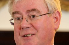 'Pinning the flesh back together is painful' - Eamon Gilmore's, um, graphic take on austerity