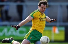 Third quarter blitz sees Donegal past Antrim in Ulster SFC semi-final