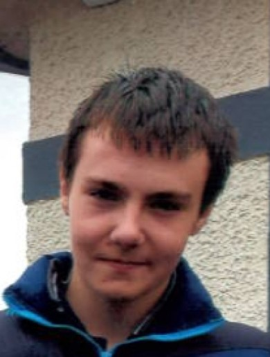 Gardaí appeal for help in finding Longford teenager