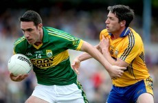 Kerry eventually hit their groove to reach 10th Munster final in 12 years