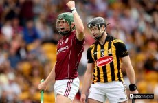 The Twitter reaction to that epic Galway v Kilkenny clash was quite special