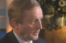 'I've a job to do here': Enda rules out top EU role... again