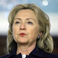 Hillary Clinton 'in talks to quit White House for World Bank' - report