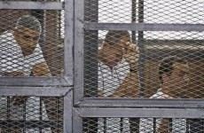 Cairo court sends three Al Jazeera journalists to jail for 7-10 years