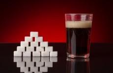 Irish public supports a sugar tax on soft drinks