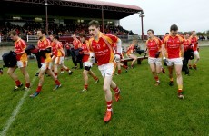 Club Call - All-Ireland football finalists progress and Cork hurling champs defeated