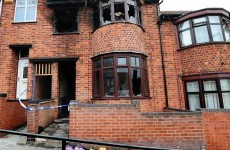 Eight convicted over fire that killed Dublin neurosurgeon's family