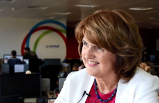 Joan Burton: I favour legalising cannabis for medical use (and no, I've never smoked it)