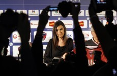 Helena Costa will not take over as Clermont coach next season