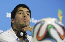 'We will try to exploit Italy's weaknesses', declares Suarez ahead of must-win clash